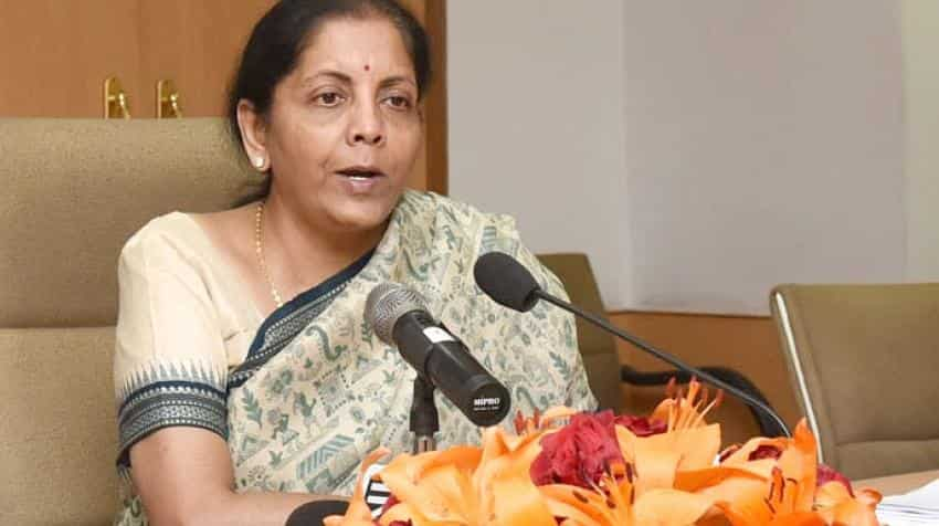 Engineering exports likely to reach over $60 billion this fiscal: Nirmala Sitharaman