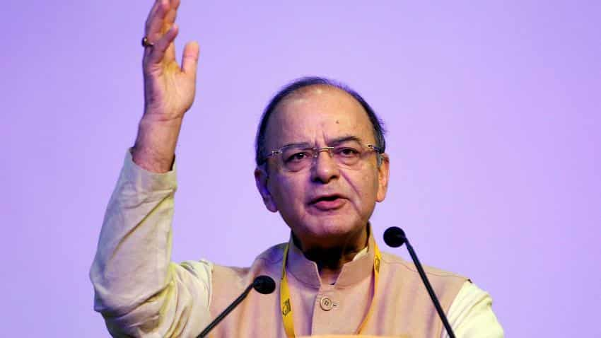 Council approves State, Union Territory GST laws: Arun Jaitley