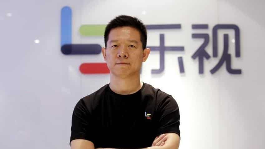 China's LeEco to sell 43-acre US Silicon Valley site amid cash crunch: Sources