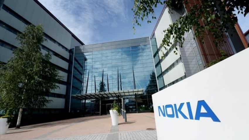Nokia's mobile networks head Samih Elhage quits, to split business