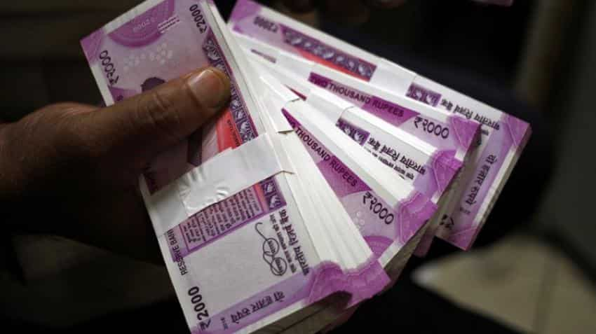 Banks' stressed loans rise to Rs 9.64 lakh crore as of December