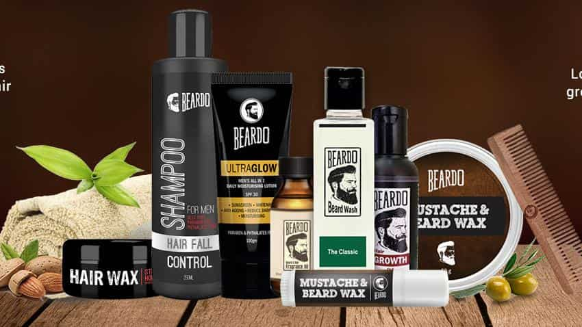 Marico To Acquire 45 Stake In Male Grooming Products Company Zed
