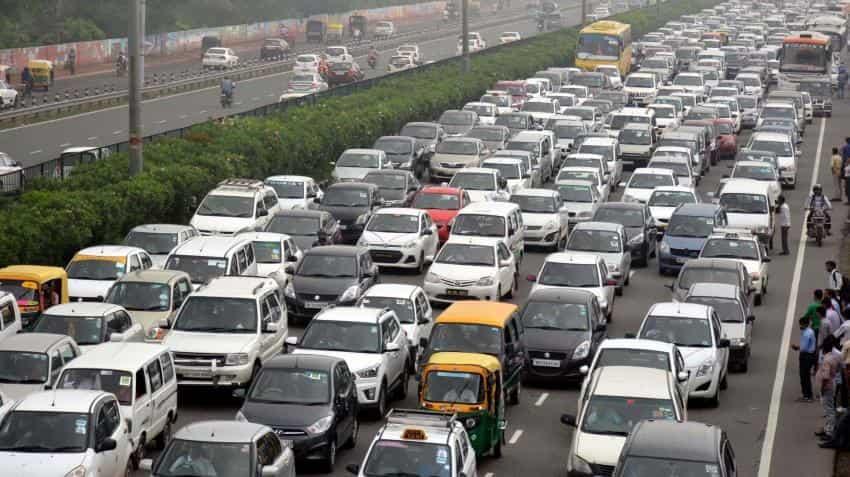 Maruti, Tata Motors, Renault gain PV market share in Apr-Feb