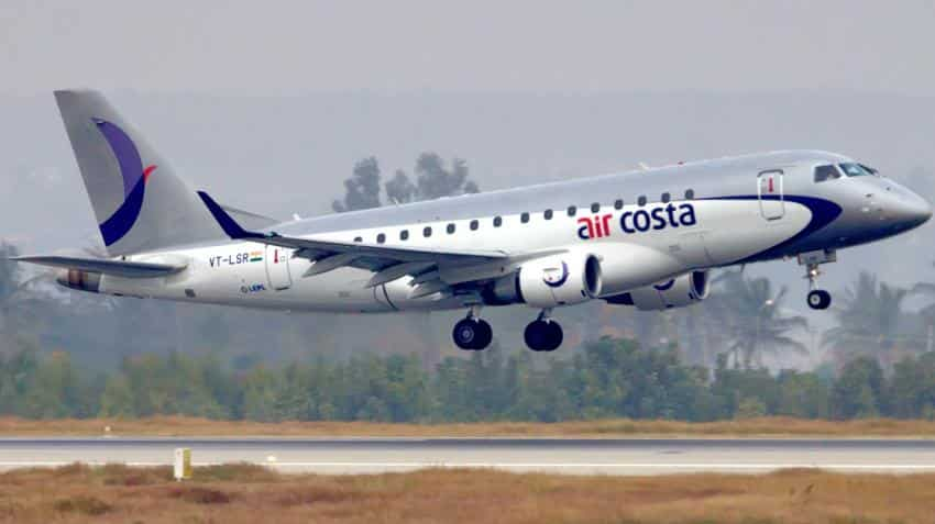 Air Costa's woes worsen; more than 40 pilots quit