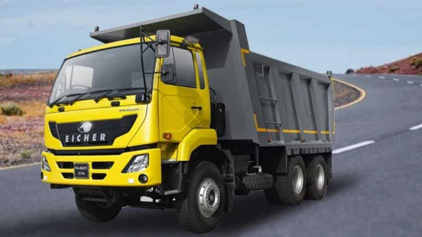 Eicher Motors sell its subsidiary to Spanish firm for $1.8 million