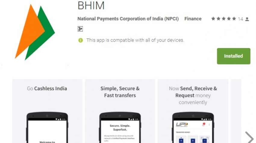 No vulnerability of UPI or BHIM, assures NPCI