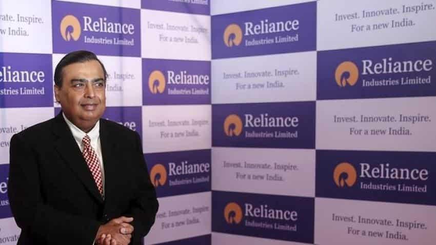 Reliance Industries' Mukesh Ambani tops Indian billionaire list in Forbes survey; see full list