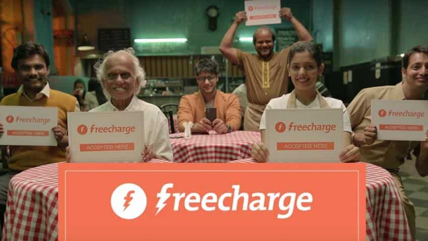 Ankit Khanna promoted to COO of FreeCharge
