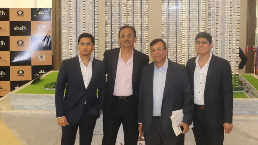Emami Group in partnership with Sheth Corp; invests Rs 350 crore