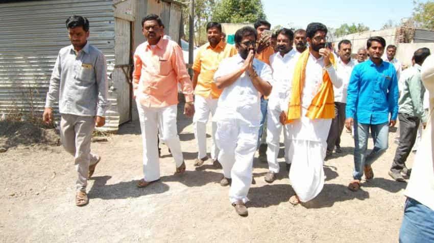 For safety reasons, Air India 'blacklists' Shiv Sena MP Ravindra Gaikwad for assaulting staffer