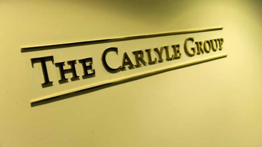 Carlyle Group acquires minority stake in Indian logistics firm Delhivery