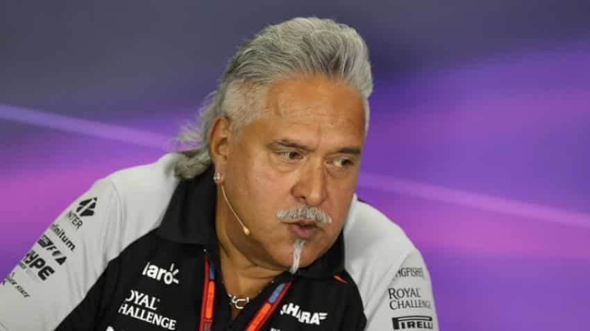Extradition request for Mallya certified by UK secretary of state