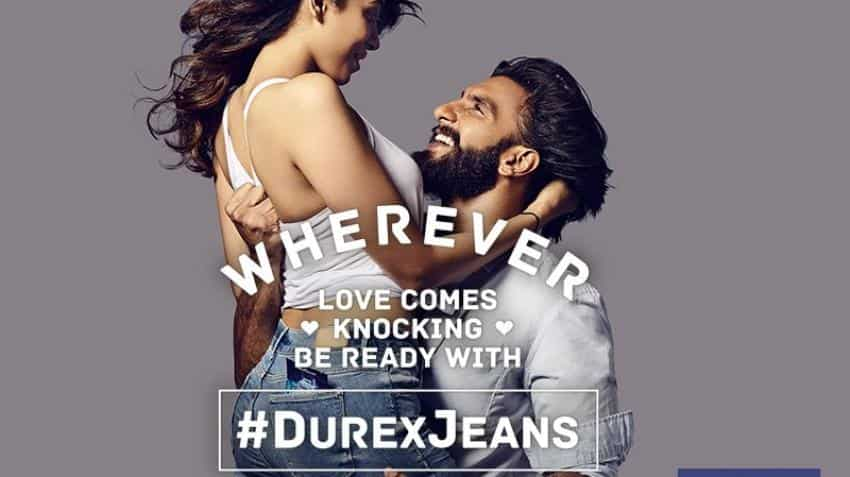 Why people fell for Durex's 'Jeans' teaser ad campaign
