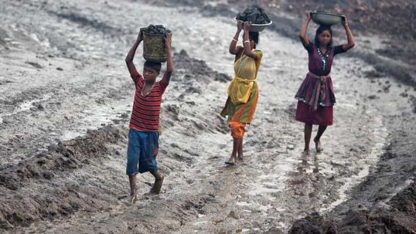 Competition Commission imposes Rs 591 crore penalty on Coal India