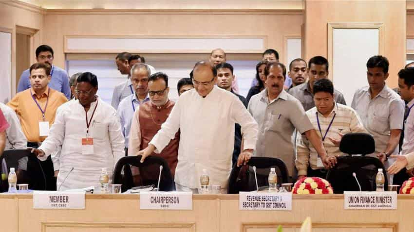 GST Bills may be introduced in Lok Sabha on Monday
