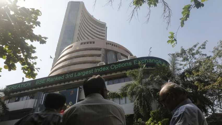 Market review: Equities trim gains on global cues, profit booking
