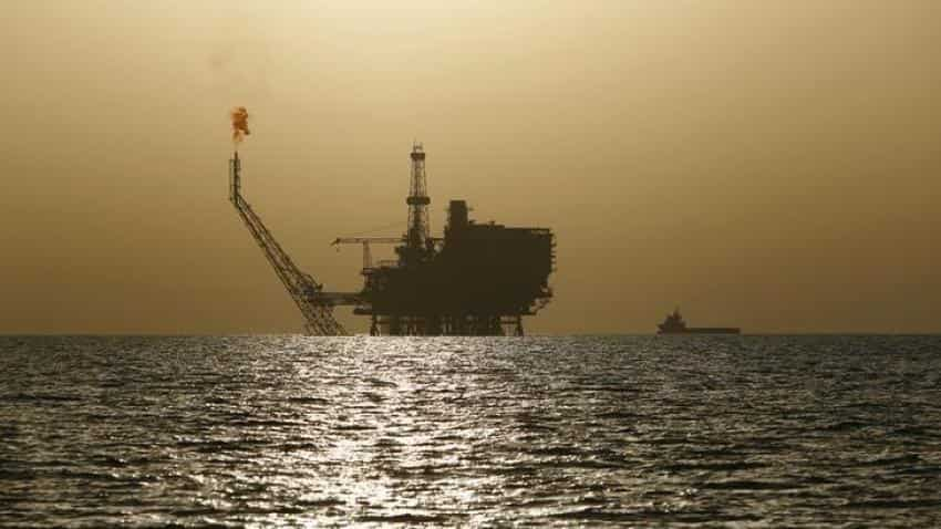 ONGC's exploration mission begins in northeast: Official