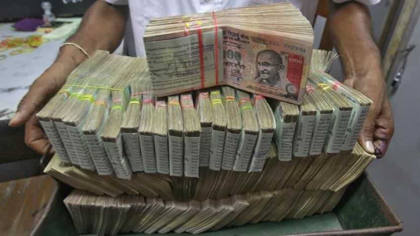 Tamil Nadu man deposits Rs 246 crore in old currency, to pay 45% tax under PMGKY