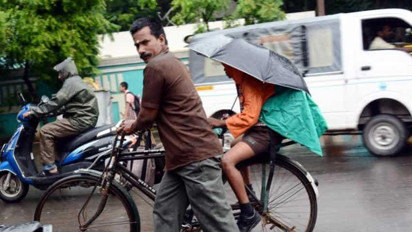 2017 monsoons to be below normal, Skymet says