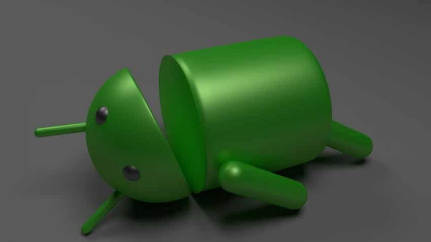 Smartphone malware surge 400% in 2016; Android devices most affected