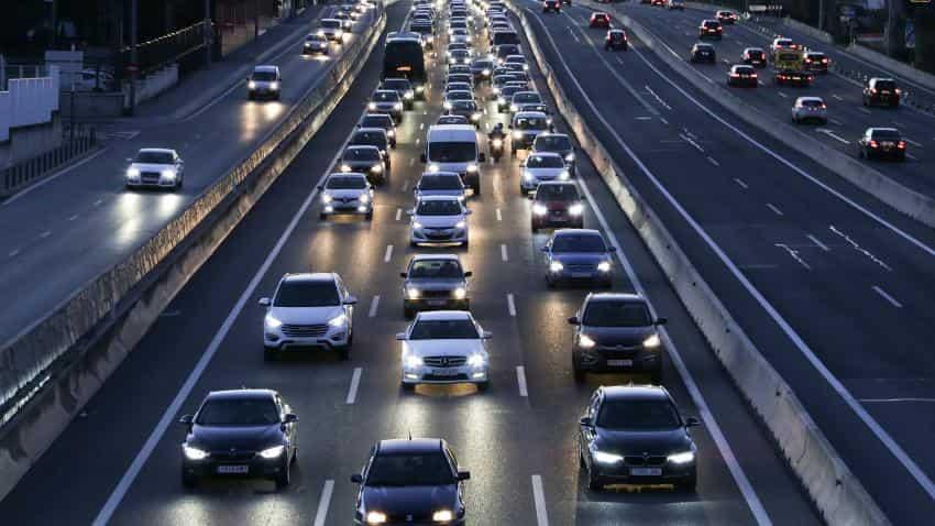 Govt asks Supreme Court to allow BS III vehicles sales post April 1