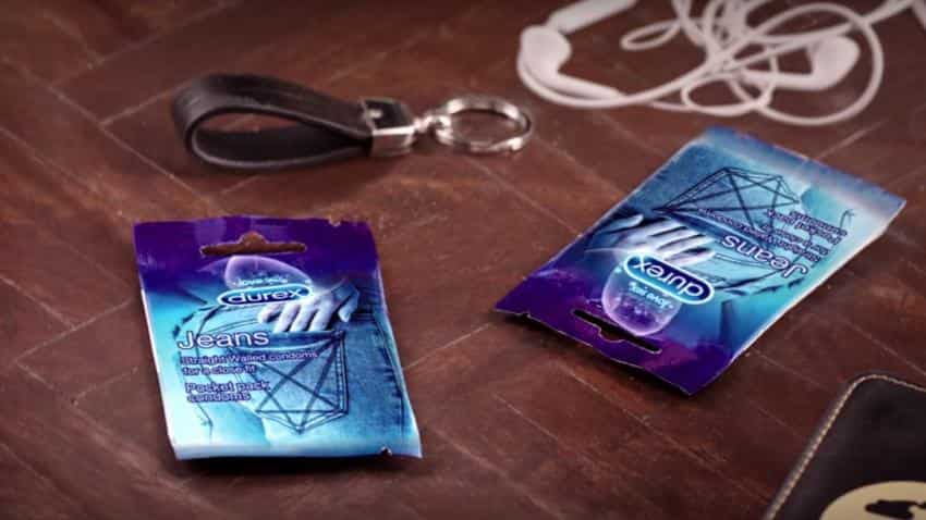 How Durex got everyone talking about its new product that wasn't