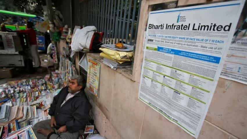 Bharti Airtel sells 10.3% of Bharti Infratel's stake for nearly Rs 6,200 crore