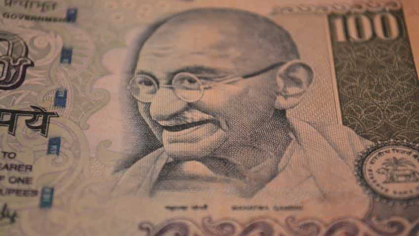 How long will the Indian Rupee appreciate for?