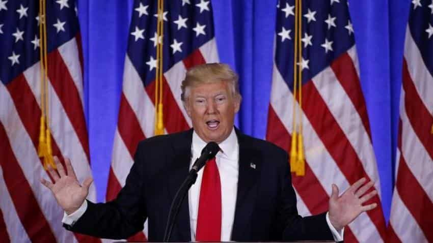 US President Donald Trump backs H-1B reforms bill: US lawmaker