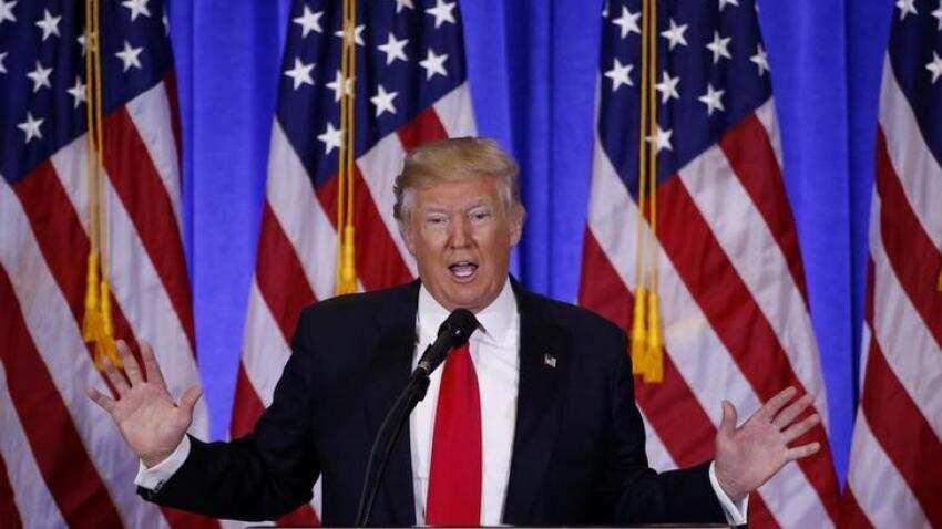 US President Donald Trump backs H-1B reforms bill: US lawmaker
