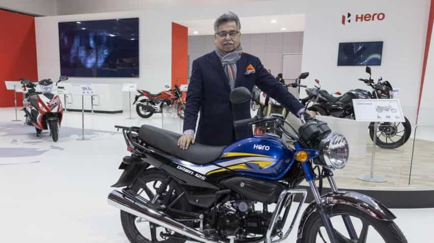 BS III extension: Hero MotoCorp says it may face Rs 1,600 crore loss