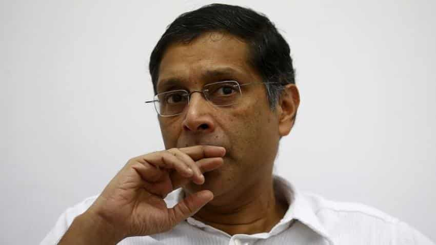Boosting private sector investment in India challenging: Arvind Subramanian