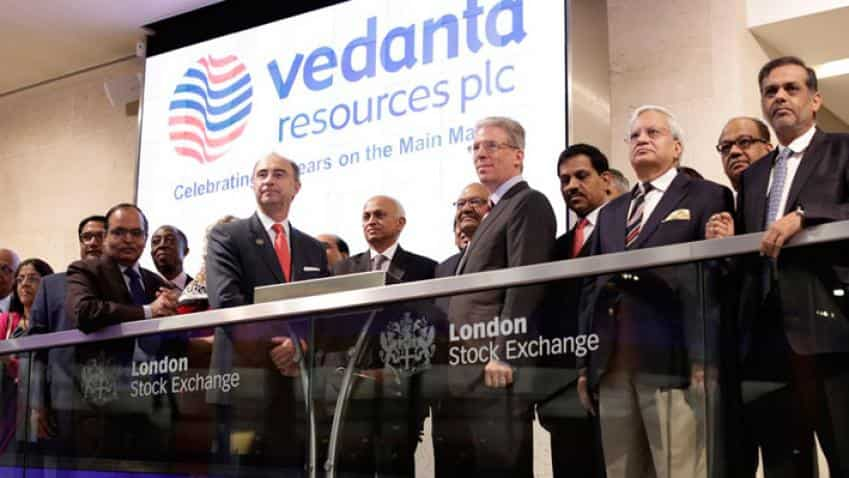 Vedanta announces Rs 6,580 crore dividend payout