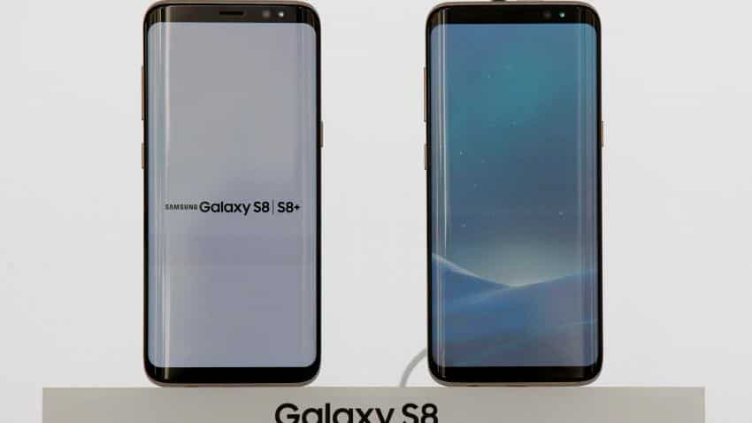 Here's why the Samsung Galaxy S8, S8+ has the edge over iPhone 7, Google Pixel