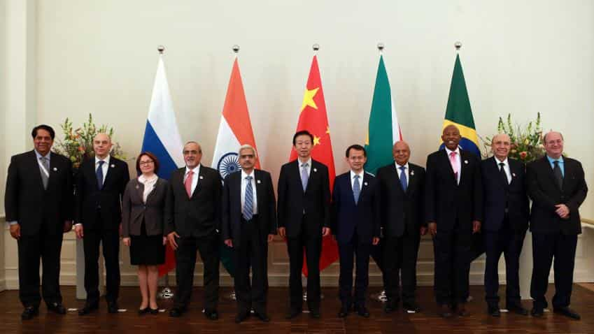 BRICS bank to issue up to $500 million in masala bonds