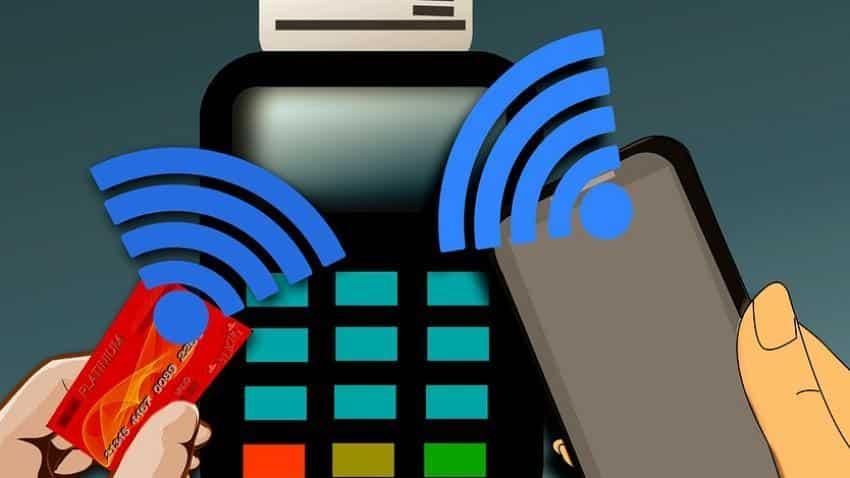 584% jump in digital transactions since demonetisation
