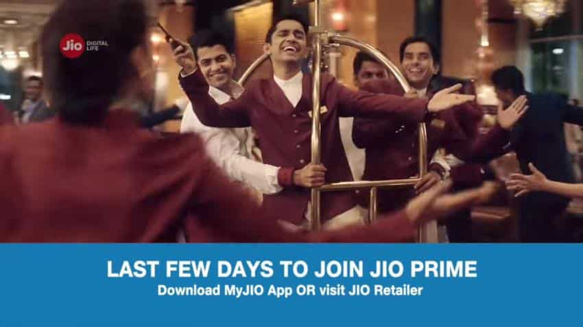 New 'disruptive' plans from Reliance Jio from April 1?