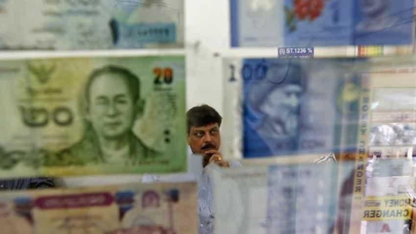 India's December external debt falls to $456.1 billion: Govt