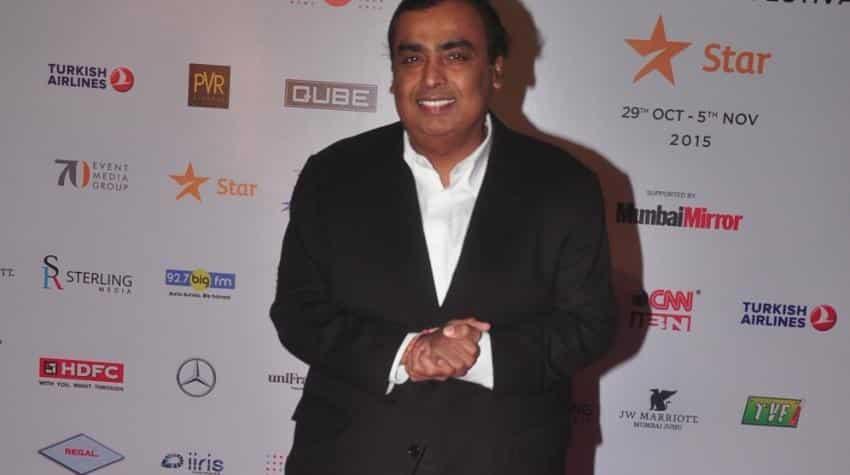 Read what Mukesh Ambani said to Jio customers after extending Jio Prime to April