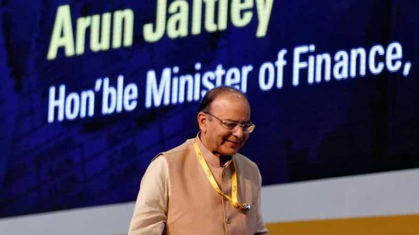 India to grow at 7.7% in 2018; Emerging markets face newer challenges: FM Jaitley