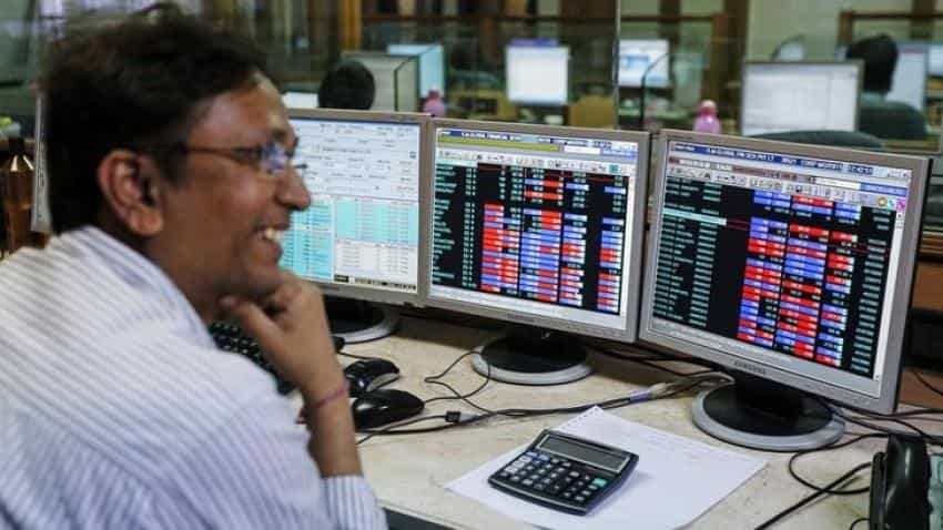 Sensex, Nifty gave more returns than 10 other global markets