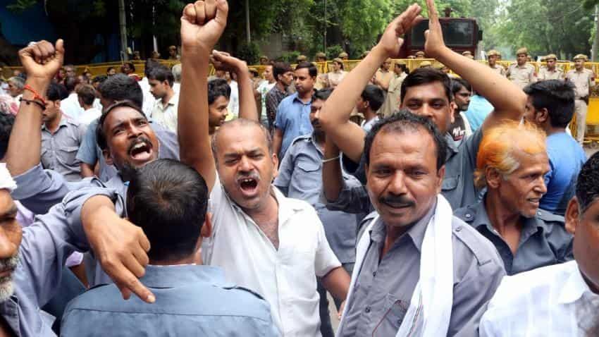 IDBI Bank employees to go on strike on April 12: AIBEA