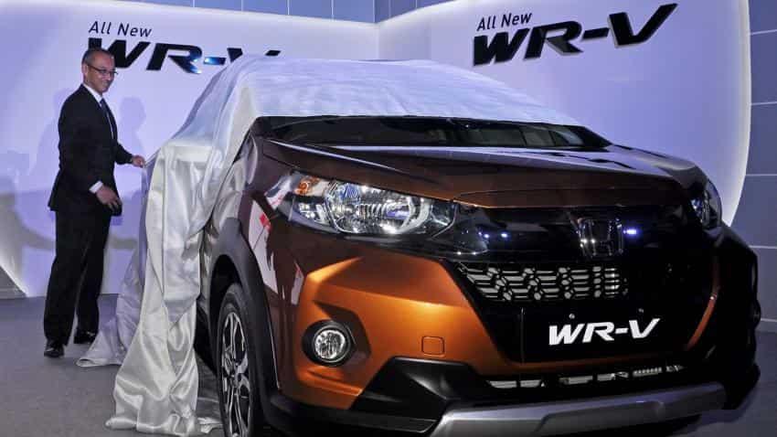 Honda Cars India sales up 9% at 18,950 units in March