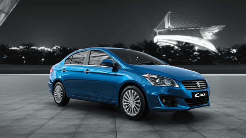 Govt withdraws subsidy to mild hybrids cars like Ertiga, Ciaz