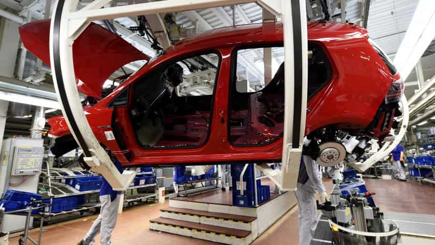 Tata Motors subsidiary to export Made-in-India robot to Europe