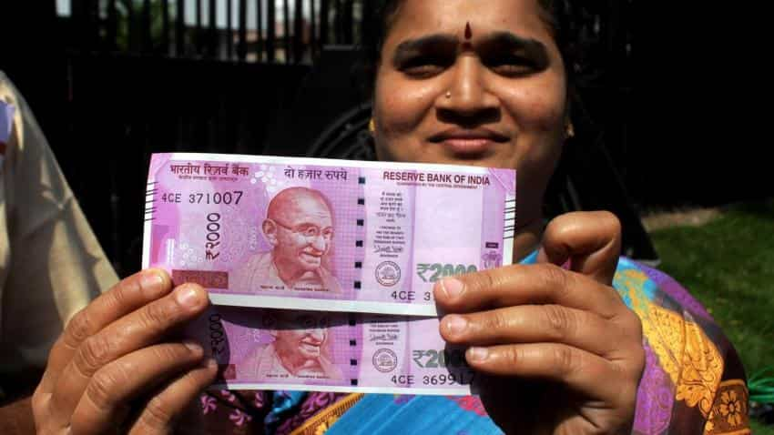 Govt agencies worried as security features on currency notes same for over a decade