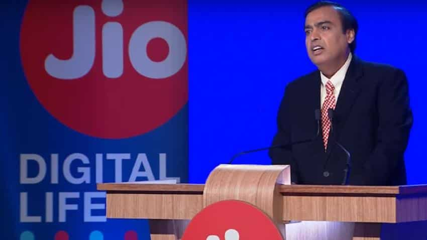 Reliance Jio impact: Mukesh Ambani added over Rs 6500 crore to his wealth today; tops billionaire chart for the day