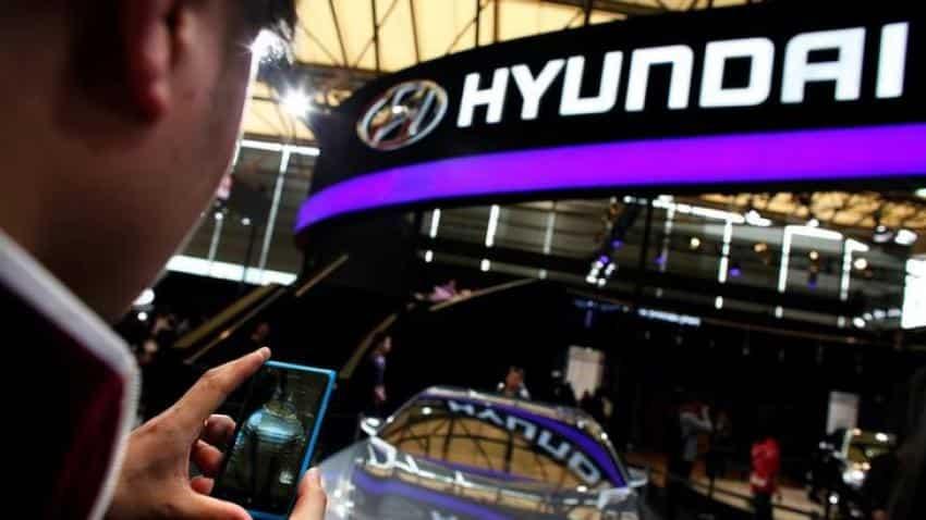 Hyundai Motor, Kia Motors cut production in China amid diplomatic tensions