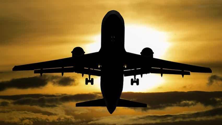Air passenger traffic jumps 14% in February