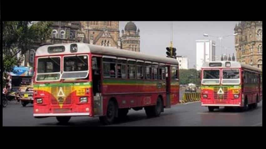 Mumbai's BEST to hike bus fare to Rs 12? Mulls student, senior citizens subsidies removal